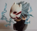 фотография Naruto Mask Collection: Hatake Kakashi