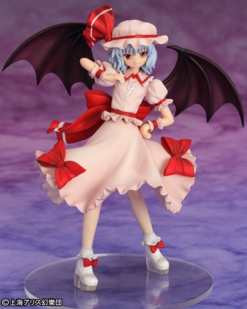 главная фотография Touhou Project Mini Series The Scarlet Devil Remilia Scarlet