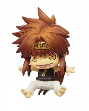главная фотография Colorful Collection Saiyuki Series: Son Goku 2