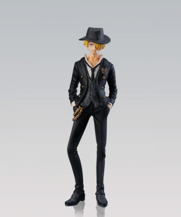 главная фотография Super One Piece Styling Suit & Dress Style vol.1: Sanji