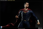 фотография Premium Format Figure Superman Man of Steel ver.