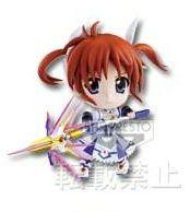 главная фотография Ichiban Kuji Premium Mahou Shoujo Lyrical Nanoha The Movie 2nd A's Vol.2: Nanoha Kyun-Chara