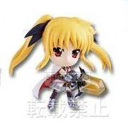 главная фотография Ichiban Kuji Premium Mahou Shoujo Lyrical Nanoha The Movie 2nd A's Vol.2: Fate Kyun-Chara