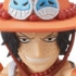 One Piece World Collectable Figure ~Supremacy~: Portgas D. Ace