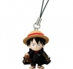 фотография One Piece Character Strap #2: Luffy