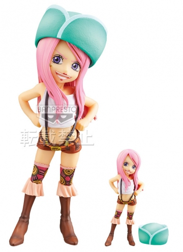 главная фотография The Grandline Children DXF Figure vol.7 Jewelry Bonney