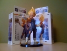 фотография Dragon Ball Z DX Vol. 2: Vegeta