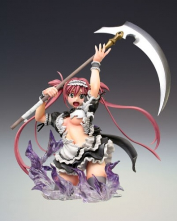 главная фотография Queen's Blade Chozo Collection Vol.3: Airi 1P Color