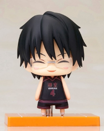 главная фотография One Coin Mini Figure Collection Kuroko no Basket 2Q: Imayoshi Shouichi