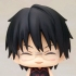 One Coin Mini Figure Collection Kuroko no Basket 2Q: Imayoshi Shouichi
