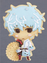 главная фотография Gintama Chara Fortune Cookie Series: Sakata Gintoki