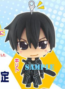 главная фотография Colorfull Collection Sword Art Online: Kirigaya Kazuto (Kirito)