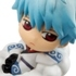 Petit Chara Land Gintama Ketsuno Announcer`s Weather Forecast: Sakata Gintoki A