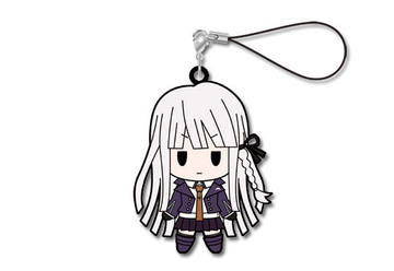 главная фотография D4 Dangan Ronpa Rubber Strap Collection Vol.1: Kirigiri Kyouko