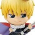 Petit Chara Land Gintama Snow White: Kin-san