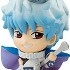 Petit Chara Land Gintama Snow White: Gin-san
