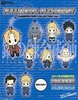 фотография D4 Fullmetal Alchemist Rubber Strap Collection Vol.1: Edward Elric