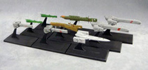 фотография 1/12000 scale Fleet file Collection: Airgetlám