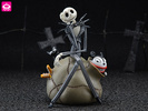фотография Disney Premium Figure: Jack Skellington