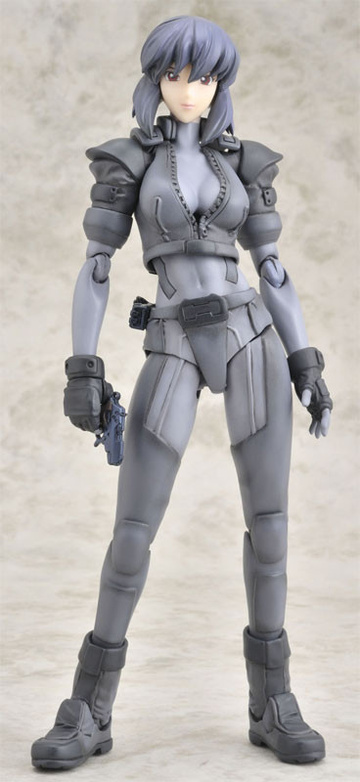 главная фотография Gutto-kuru Figure Collection 52 Kusanagi Motoko