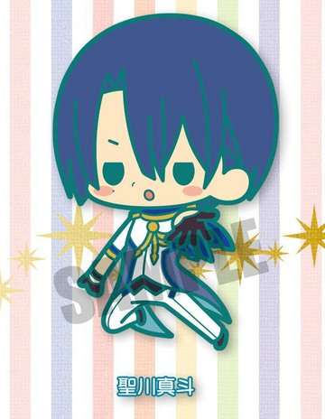 главная фотография Rubber Strap Collection Uta no Prince-sama: Maji Love 2000%: Hijirikawa Masato