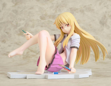 главная фотография Gutto-kuru Figure Collection La Beauté 22: Shiina Mashiro