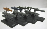 фотография 1/12000 scale Fleet file Collection: Leonidas II