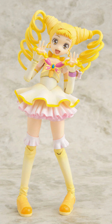 главная фотография Gutto-Kuru Figure Collection 50 Cure Lemonade