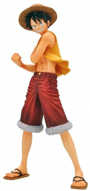 главная фотография Ichiban Kuji One Piece Opening a New Era: Luffy