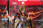 фотография Final Fantasy VARIANT Play Arts Kai Warrior of Light