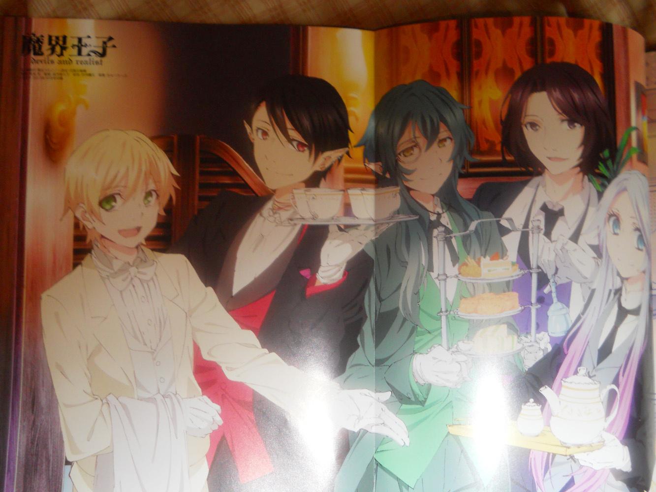 леви фото из аниме