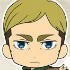 Picktam! Shingeki no Kyojin: Erwin Smith Secret Ver.