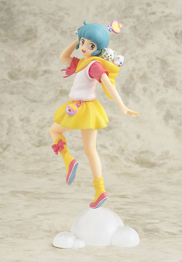 главная фотография Gutto kuru Figure Collection La Beauté 23: Morisawa Yu