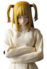 фотография Real Action Hero 380 Misa Amane Straight Jacket Ver.