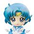 Bishoujo Senshi Sailor Moon Petit Chara Land ~Puchitto Oshioki yo! Hen~: Sailor Mercury ver. A