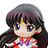 Bishoujo Senshi Sailor Moon Petit Chara Land ~Puchitto Oshioki yo! Hen~: Sailor Mars ver. A