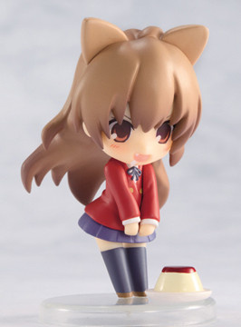 главная фотография Dengeki Heronies Figure Collection 2.5: Taiga Aisaka