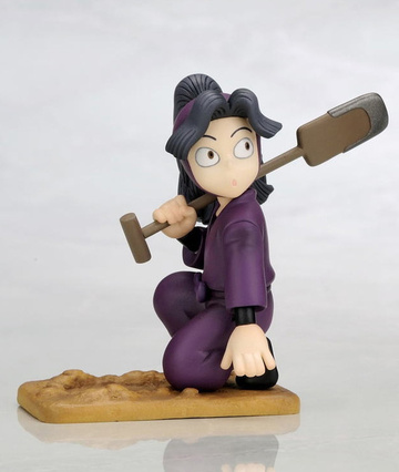 главная фотография One Coin Grande Figure Collection Nintama Rantaro 2nd Step: Ayabe Kihachirou