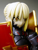 фотография Fate/stay night Bust Collection: Saber Alter