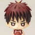 One Coin Mini Figure Collection Kuroko no Basket 3Q: Kagami Taiga New Uniform ver.