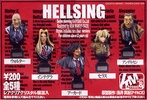 фотография HELLSING K&M BustUp Model Series CROSS: Integra