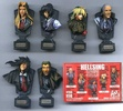 фотография HELLSING K&M BustUp Model Series CROSS: Alucard