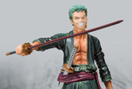 фотография Figuarts ZERO Roronoa Zoro The New World Special Color Edition