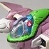 Macross Variable Fighters Collection #1: VA-3M Fighter mode Ver.