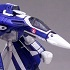 Macross Variable Fighters Collection #2: VF-1A Gerwalk mode Ver.
