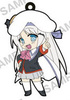 фотография Little Busters! Refrain Trading Rubber Strap: Kudryavka Noumi
