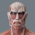 PM Figure Colossal Titan Bust