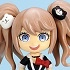 Danganronpa the Animation Collection Figure: Junko Enoshima Mastermind Ver.