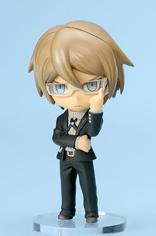 главная фотография Danganronpa the Animation Collection Figure: Byakuya Togami