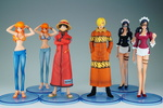 фотография Super One Piece Styling New Assassin: Nami Rare color ver.